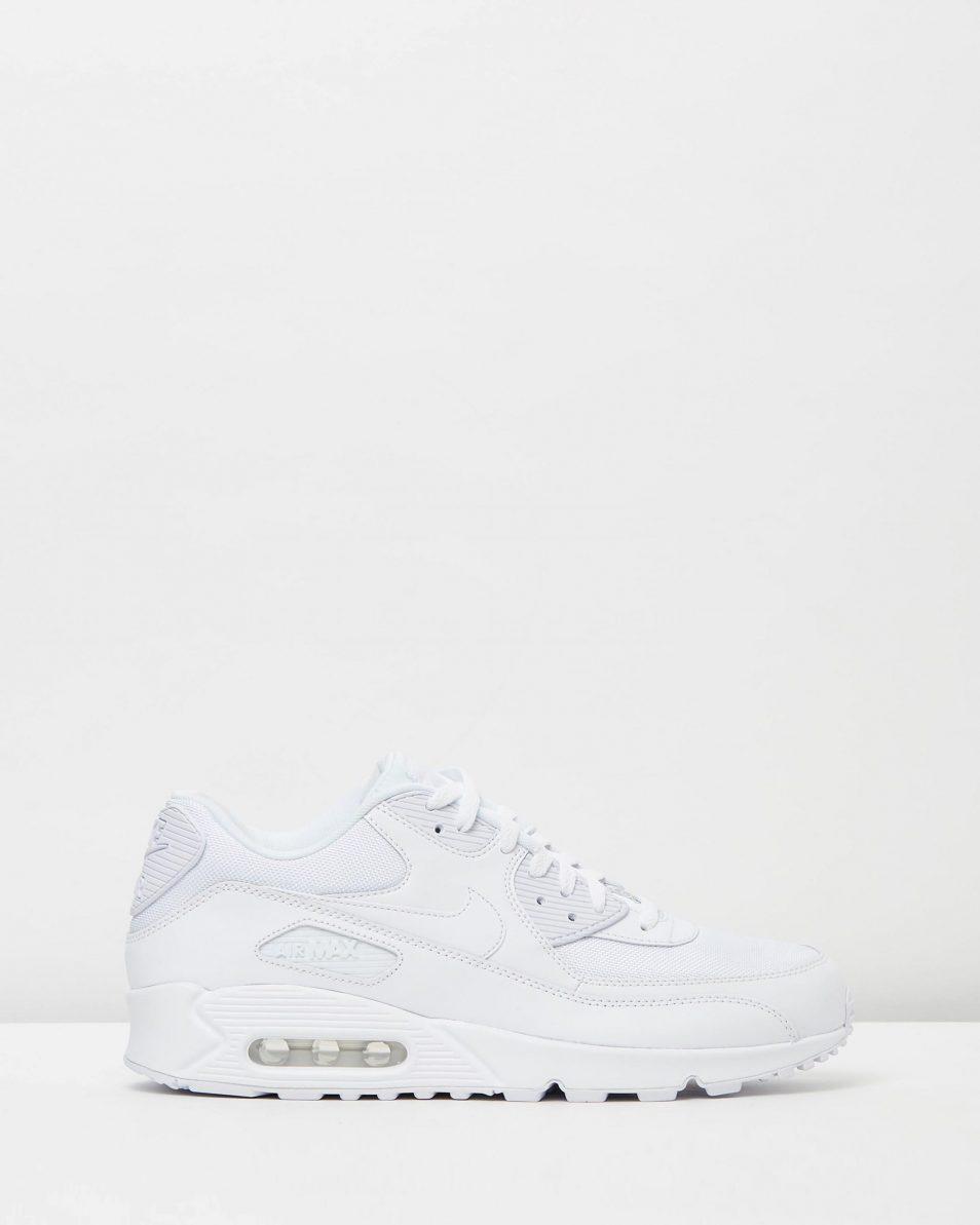 Nike Air Max 90 Essential White 1