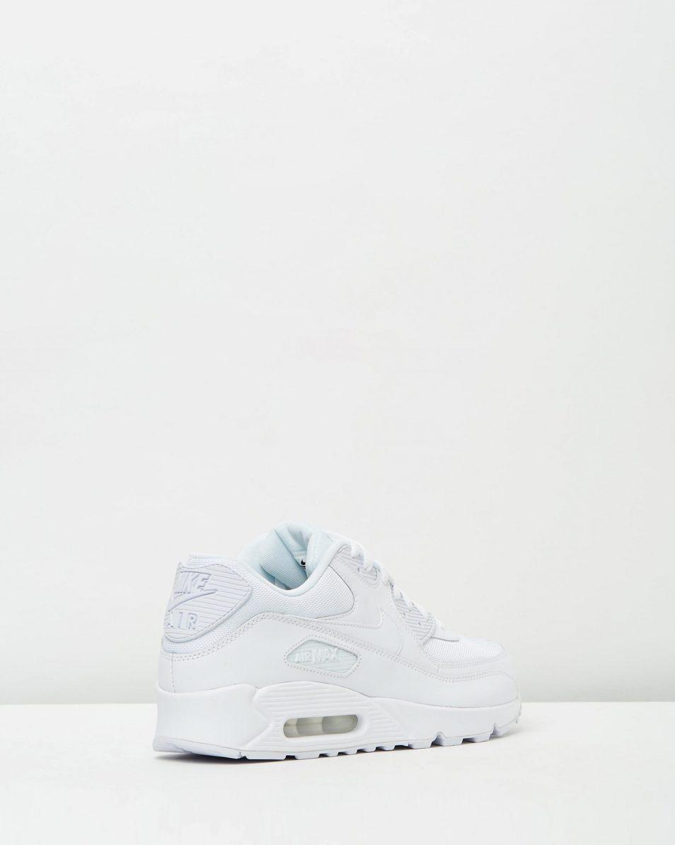 Nike Air Max 90 Essential White 2