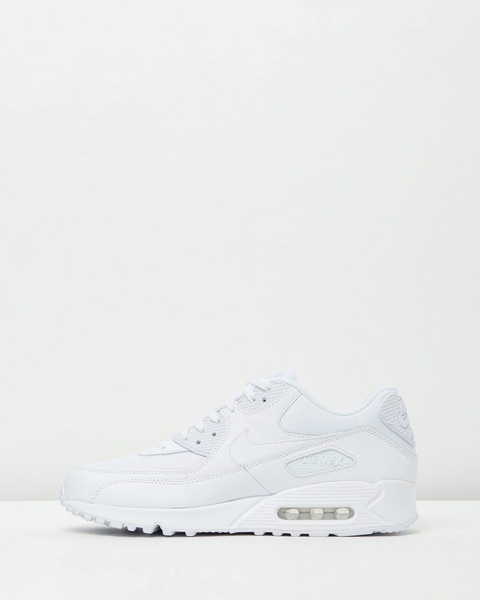 Nike Air Max 90 Essential White 3