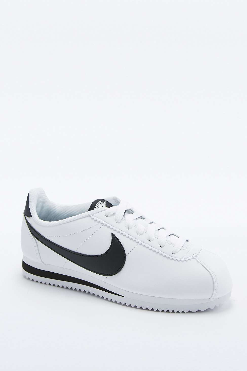Nike Classic Cortez White Leather