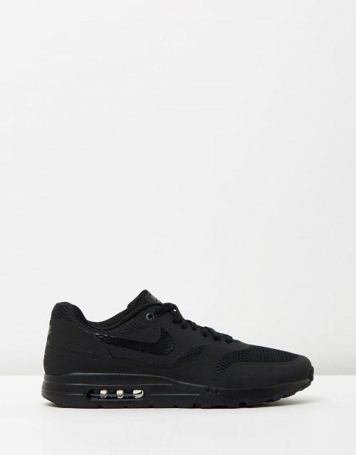 Nike Mens Air Max 1 Ultra Essential Black 1