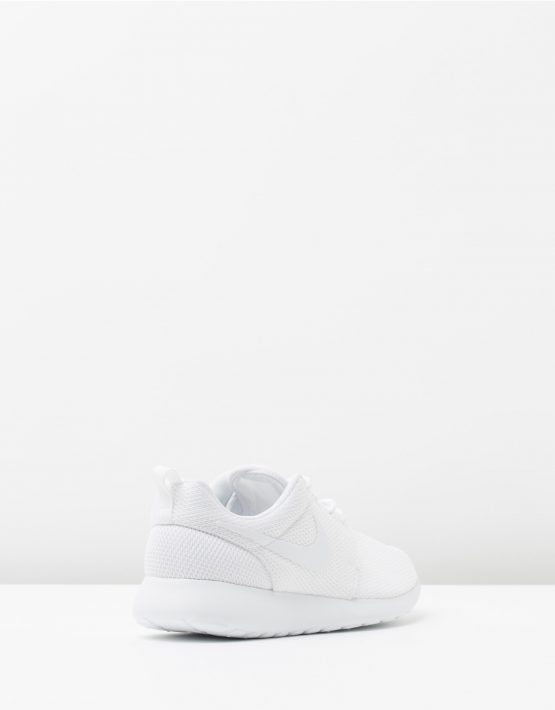 Nike Wmns Roshe Run White 2