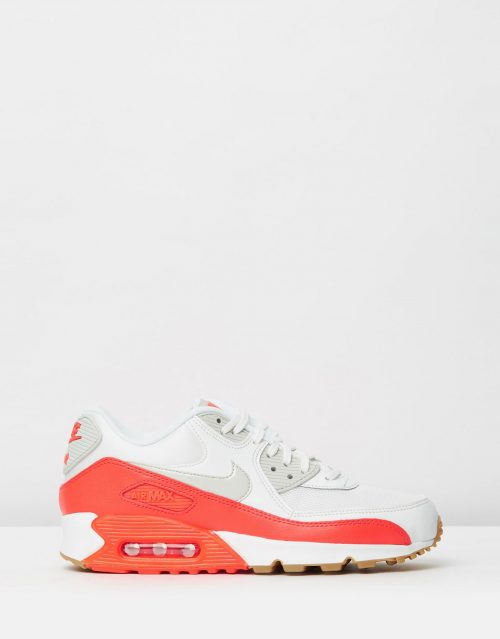 Nike Womens Air Max 90 Essential Summit White 1