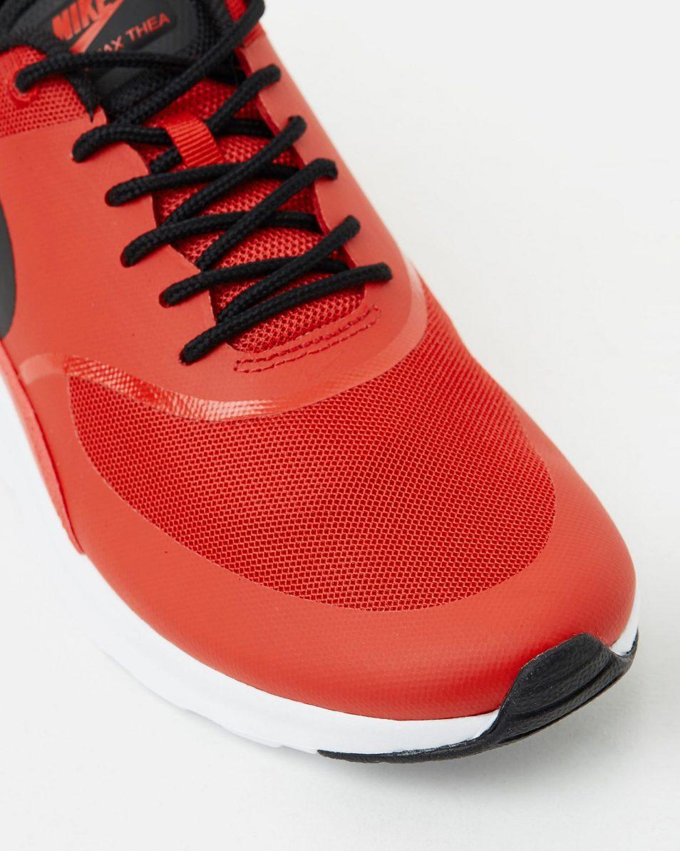 Nike Womens Air Max Thea University Red 4