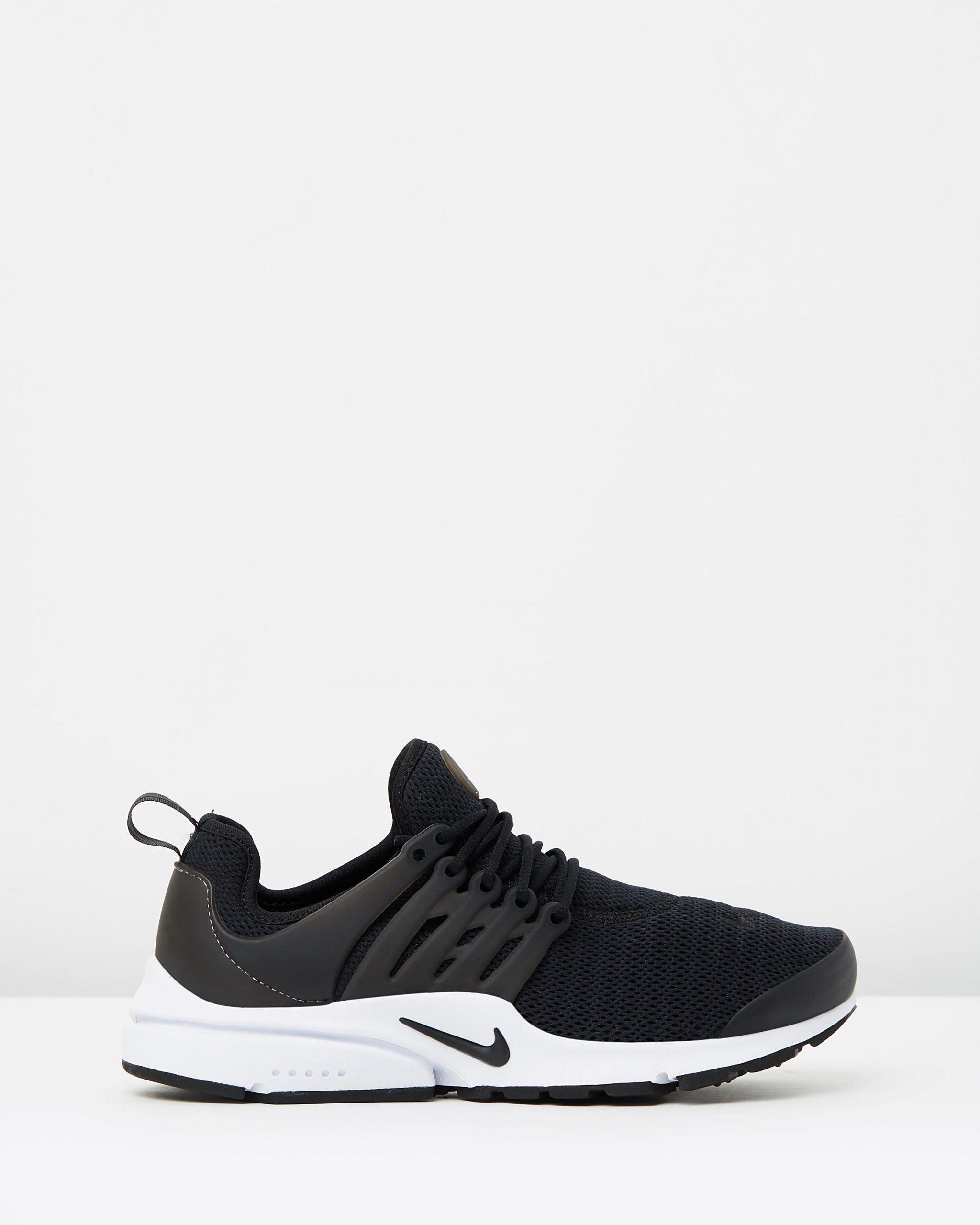 Nike Women's Air Presto Black