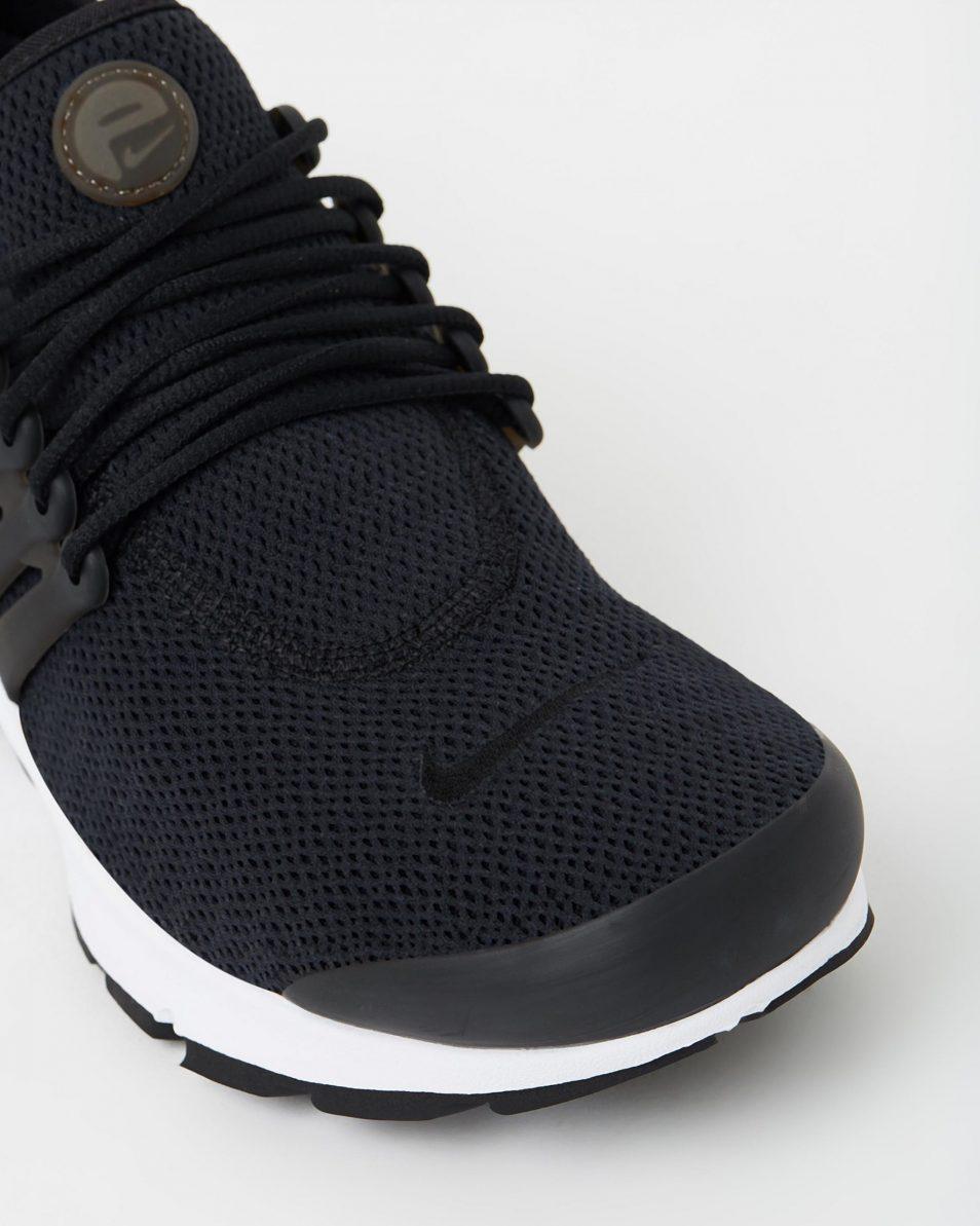 Nike Womens Air Presto Black 4