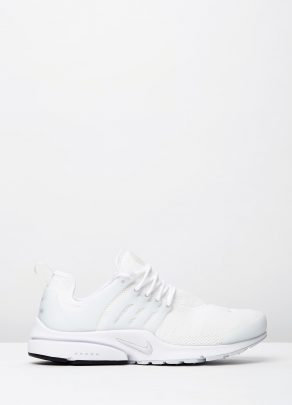 Nike Womens Air Presto White 1