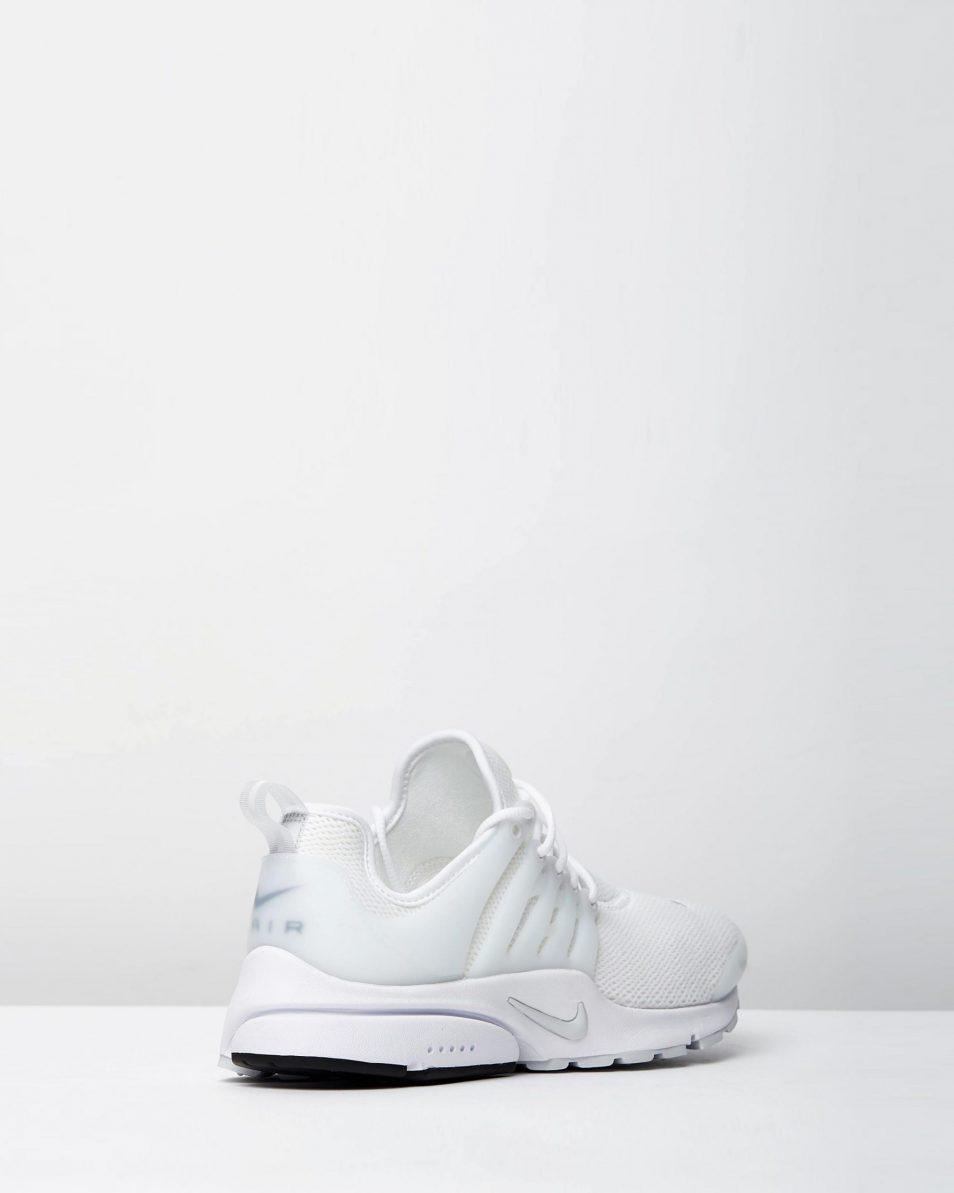 Nike Womens Air Presto White 2