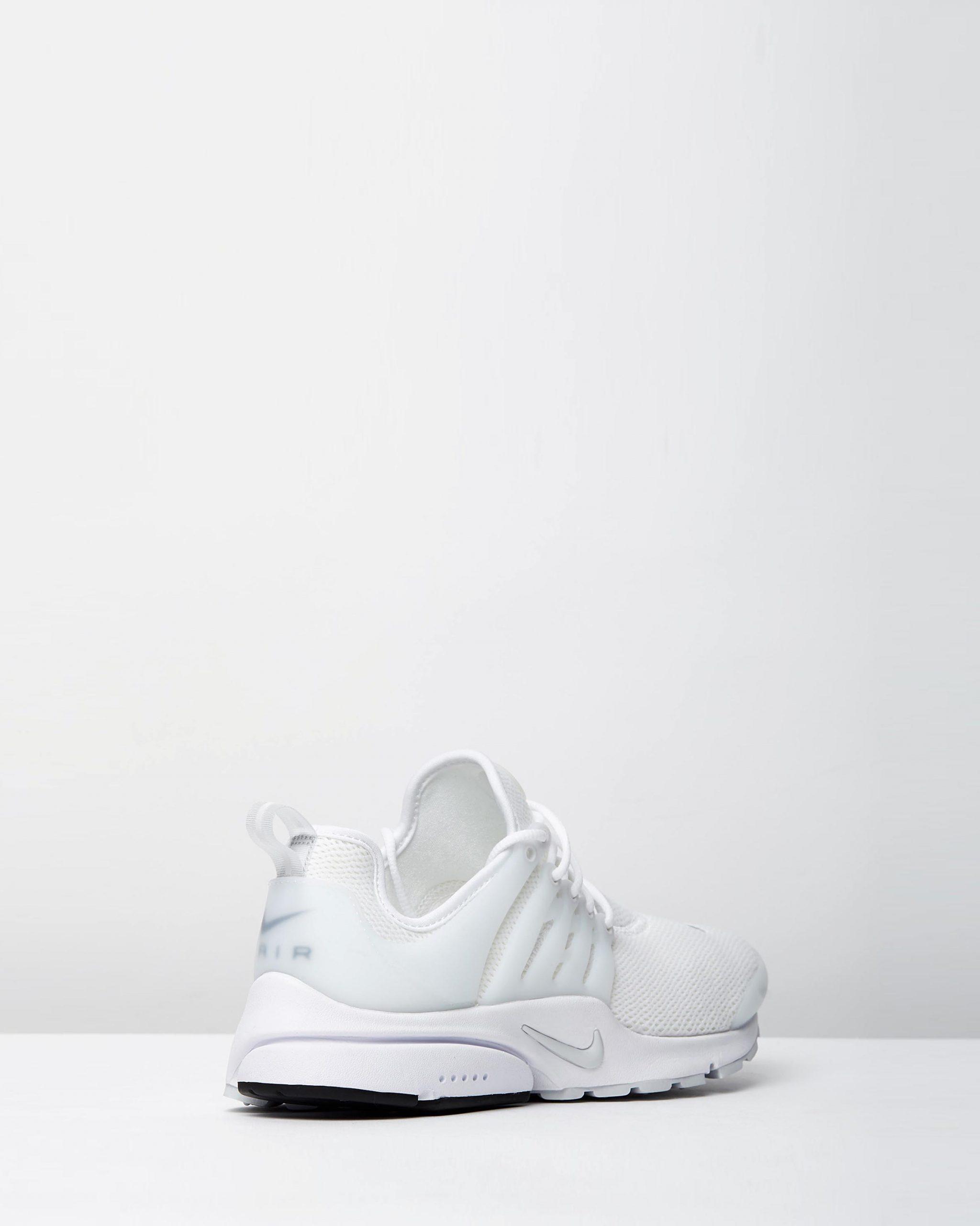Nike Women's Air Presto White