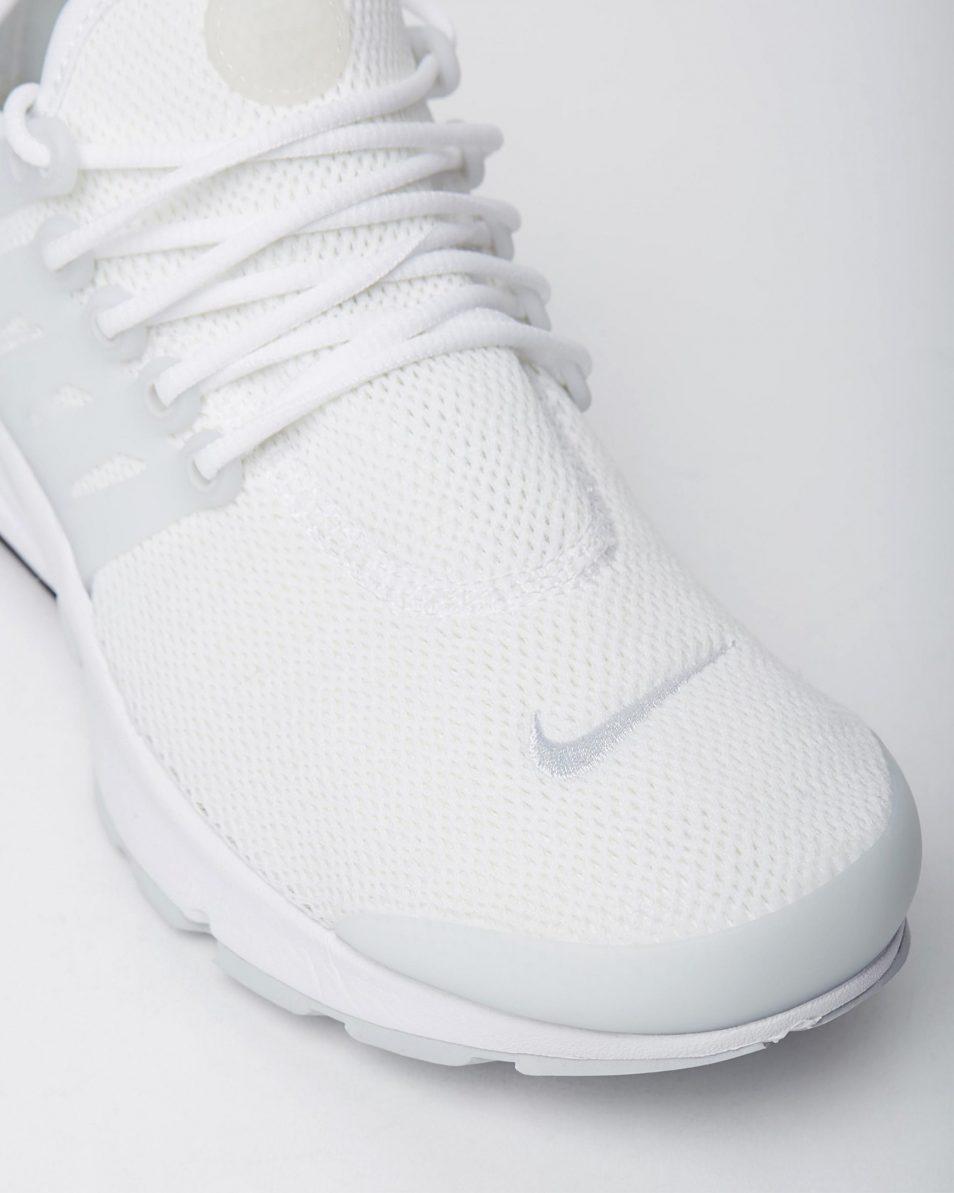 Nike Womens Air Presto White 4