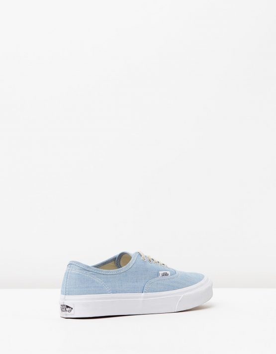 Vans Authentic Slim 2