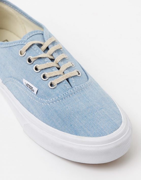 Vans Authentic Slim 4