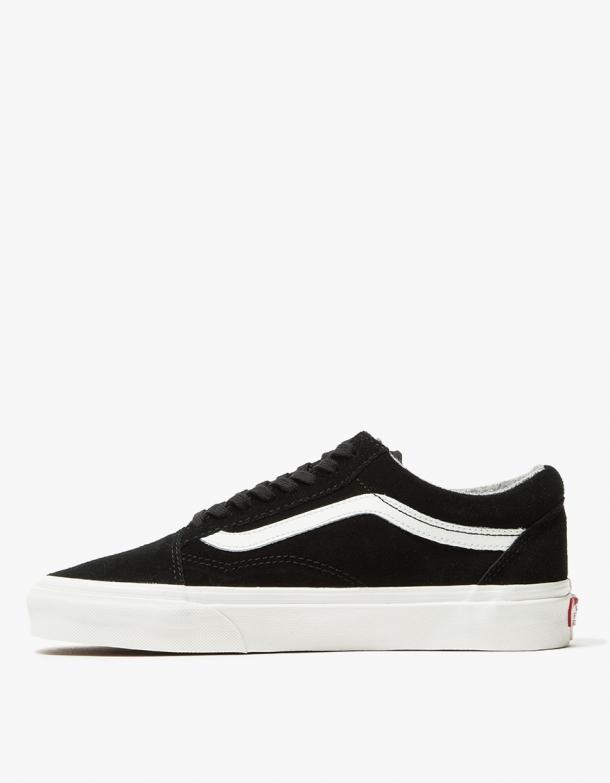 Vans Oldskool Black Sneakers 2