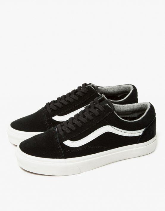 Vans Oldskool Black Sneakers 3