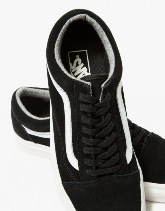 Vans Oldskool Black Sneakers 5