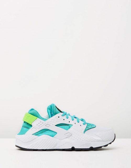 Womens Nike Air Huarache Run White Gamma 1