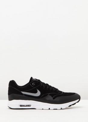 Womens Nike Air Max 1 Ultra Moire Black 1