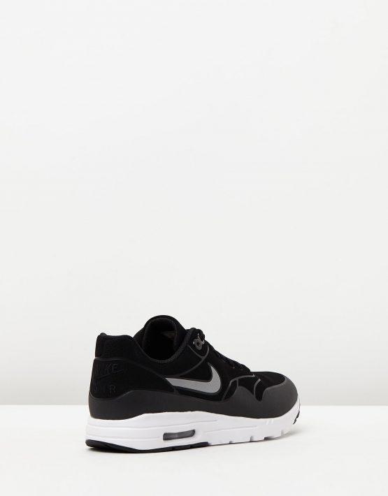 Womens Nike Air Max 1 Ultra Moire Black 2