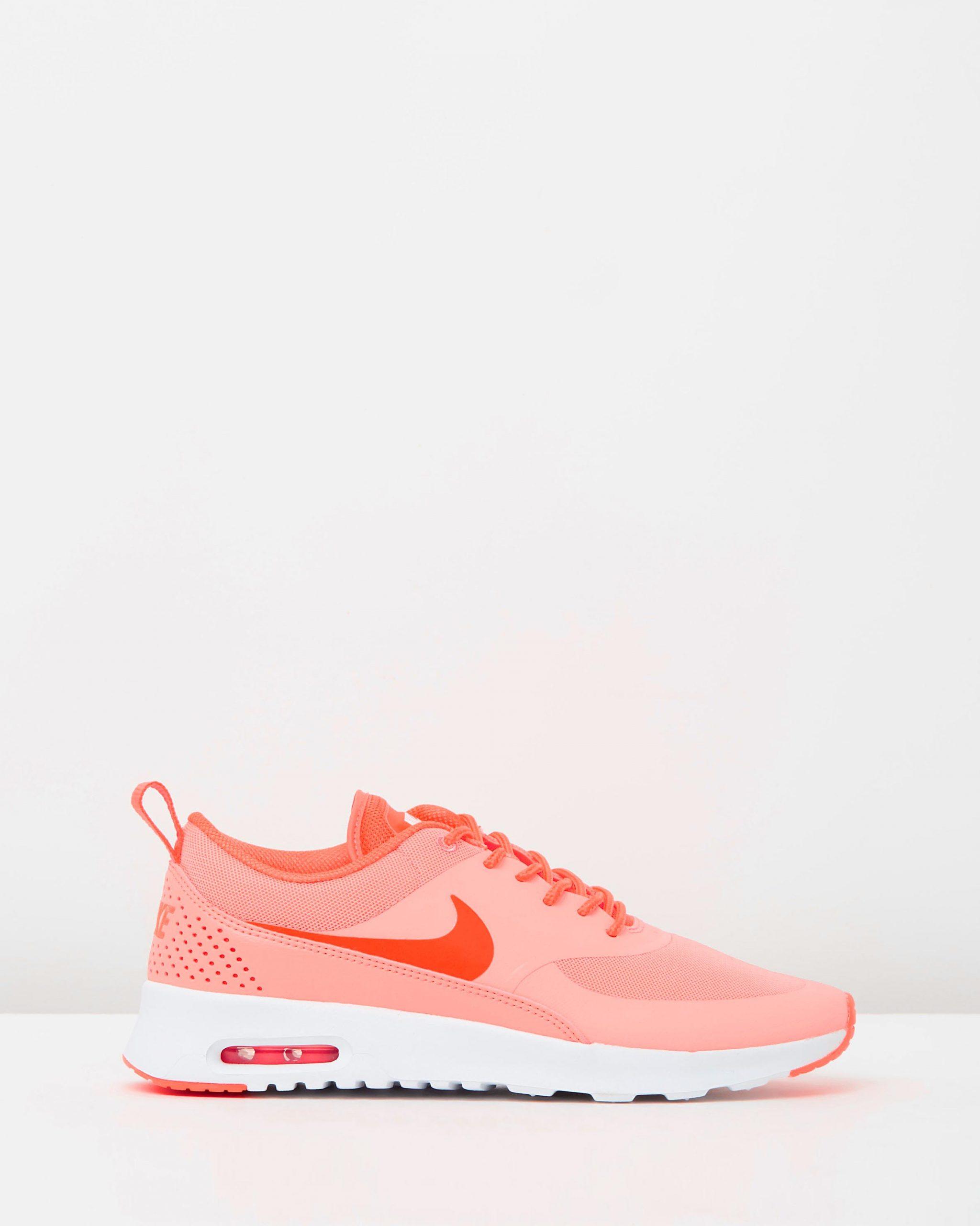 Women's Nike Air Max Thea Atomic Pink
