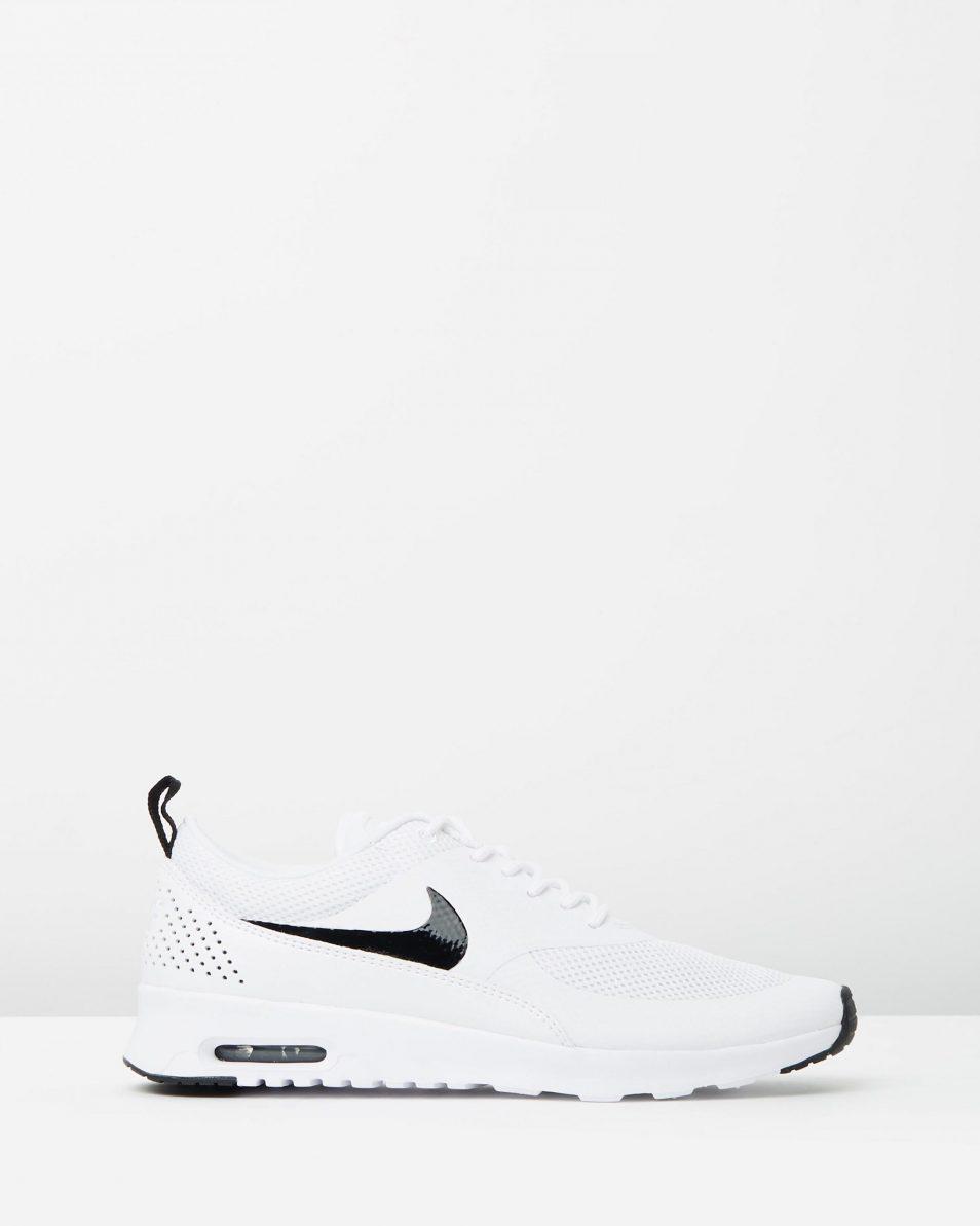 Women's Nike Air Max Thea White