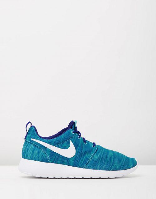 Womens Nike Roshe One Print 1