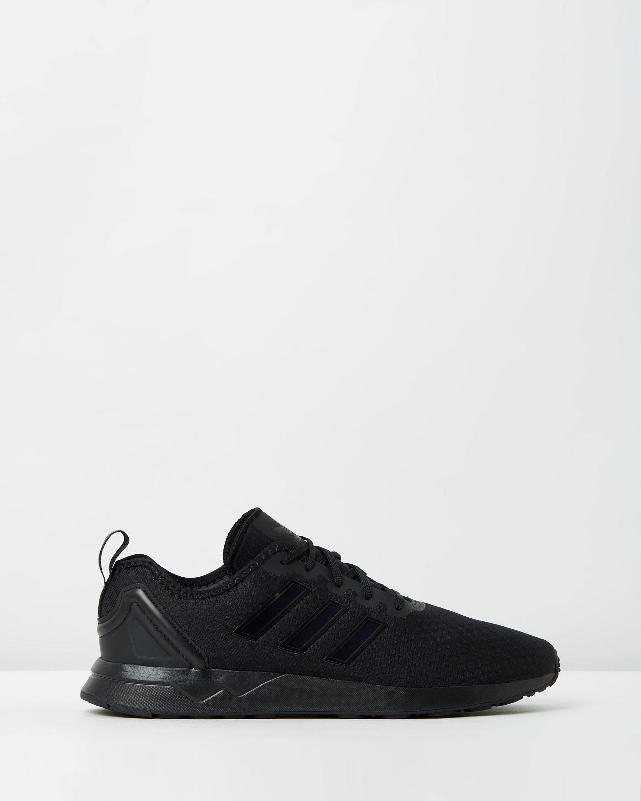 Adidas Men's ZX Flux ADV Black