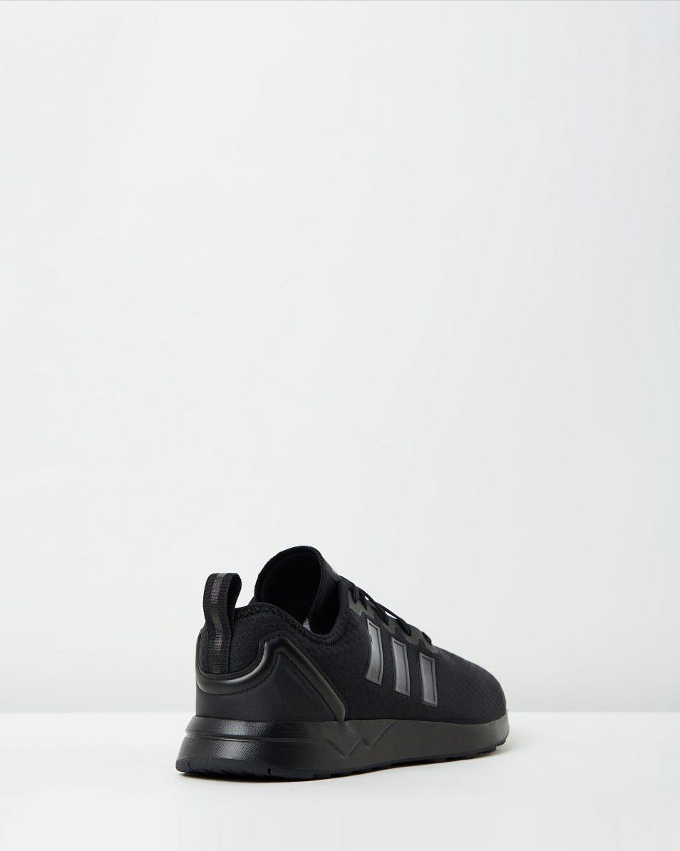 Adidas Mens ZX Flux ADV Black 2