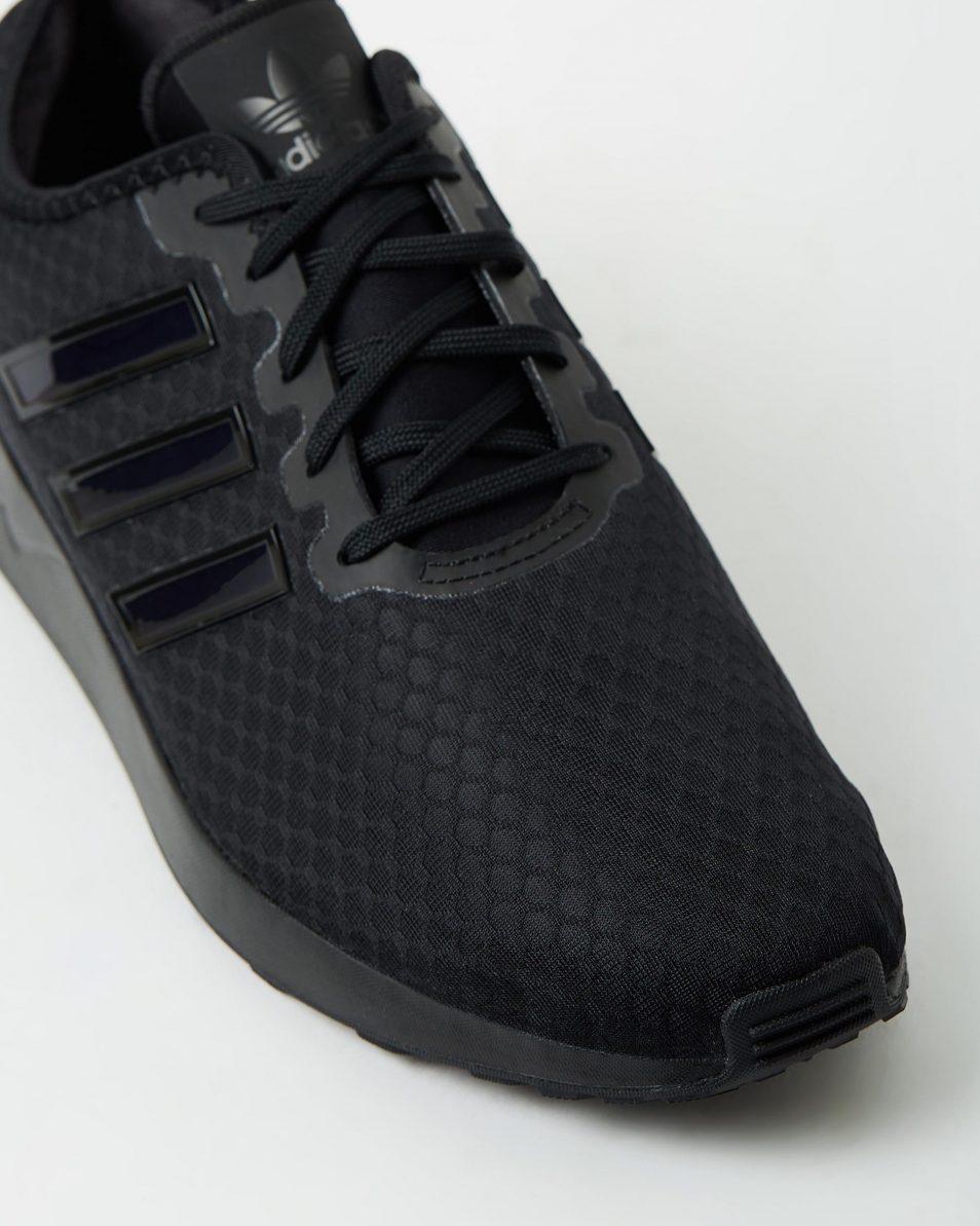 Adidas Mens ZX Flux ADV Black 4