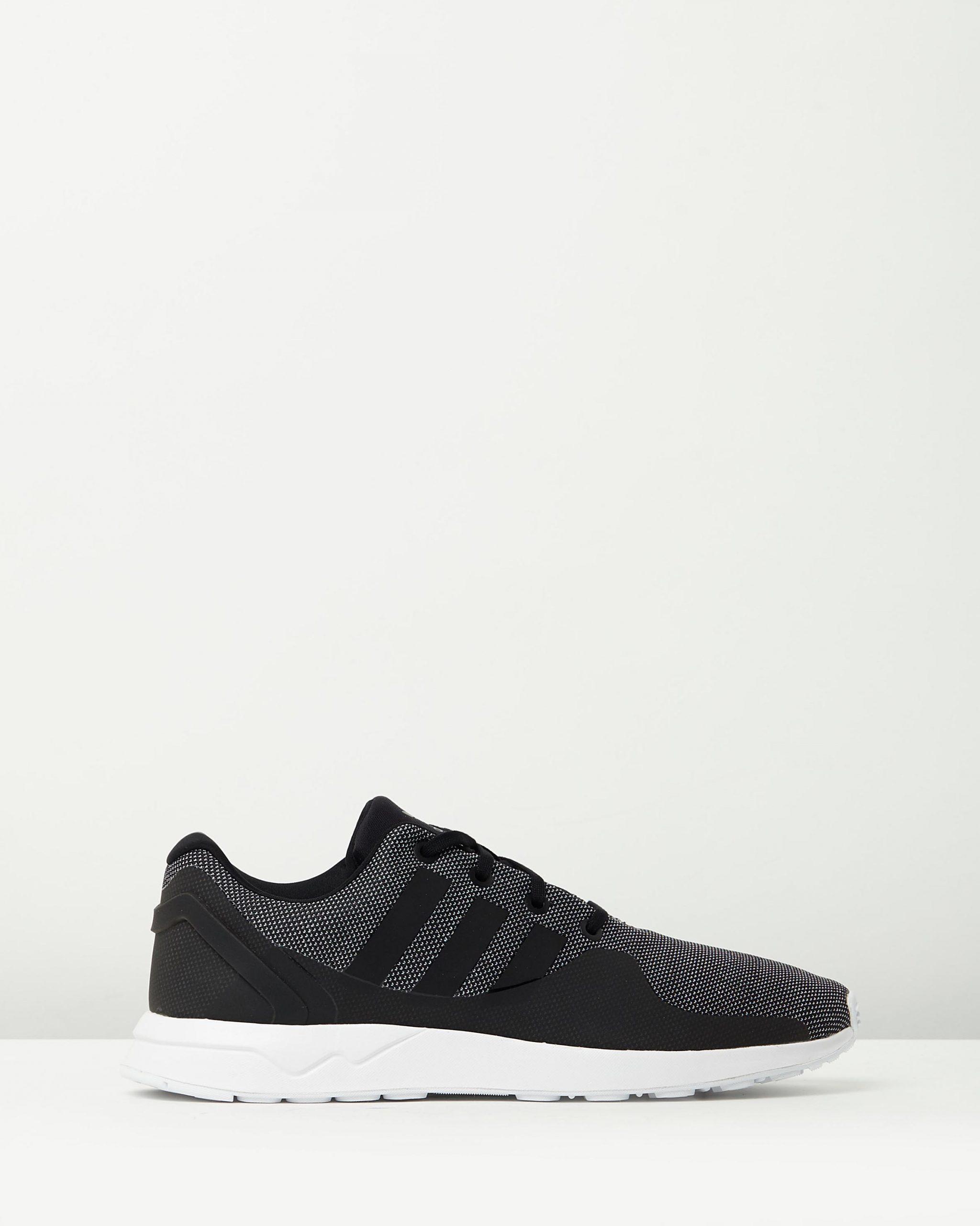Adidas Men's ZX Flux ADV Tech Black