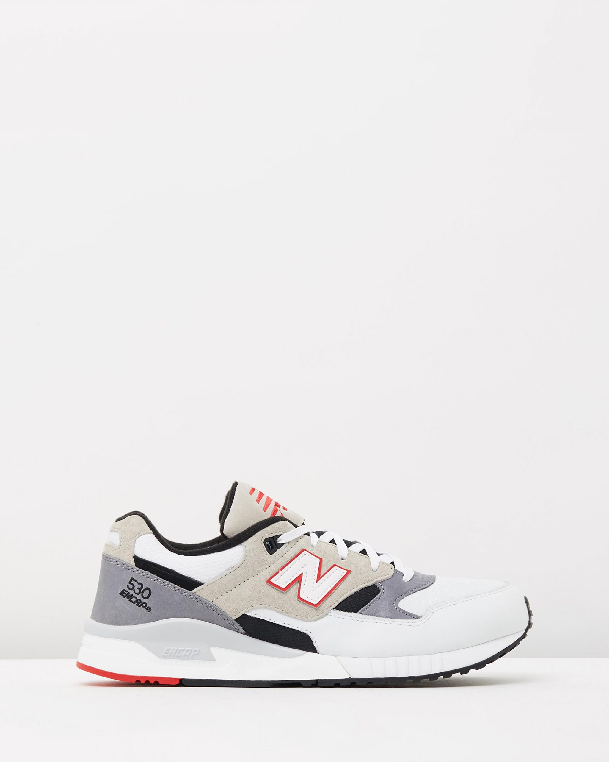New Balance Men's 530 Lost Mixes Collection Lifestyle Sneakers