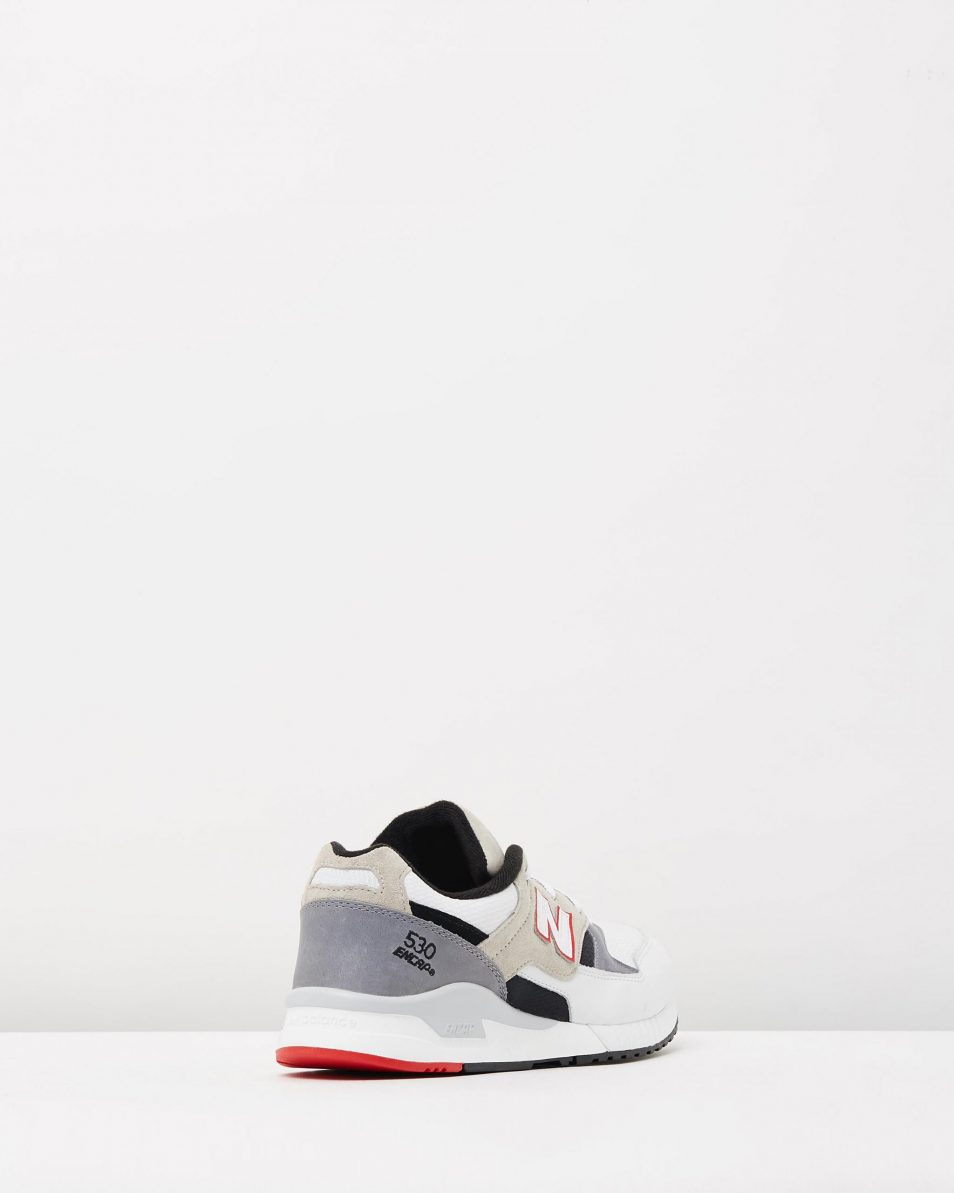 New Balance Mens 530 Lost Mixes Collection Lifestyle Sneakers 2