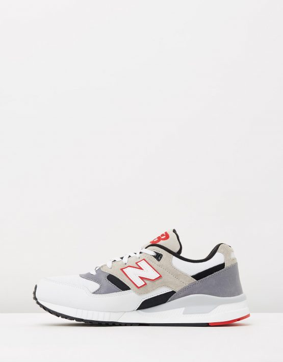 New Balance Mens 530 Lost Mixes Collection Lifestyle Sneakers 3