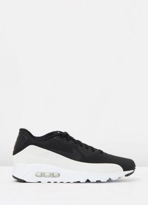 Nike Air Max 90 Ultra Moire Black White 1