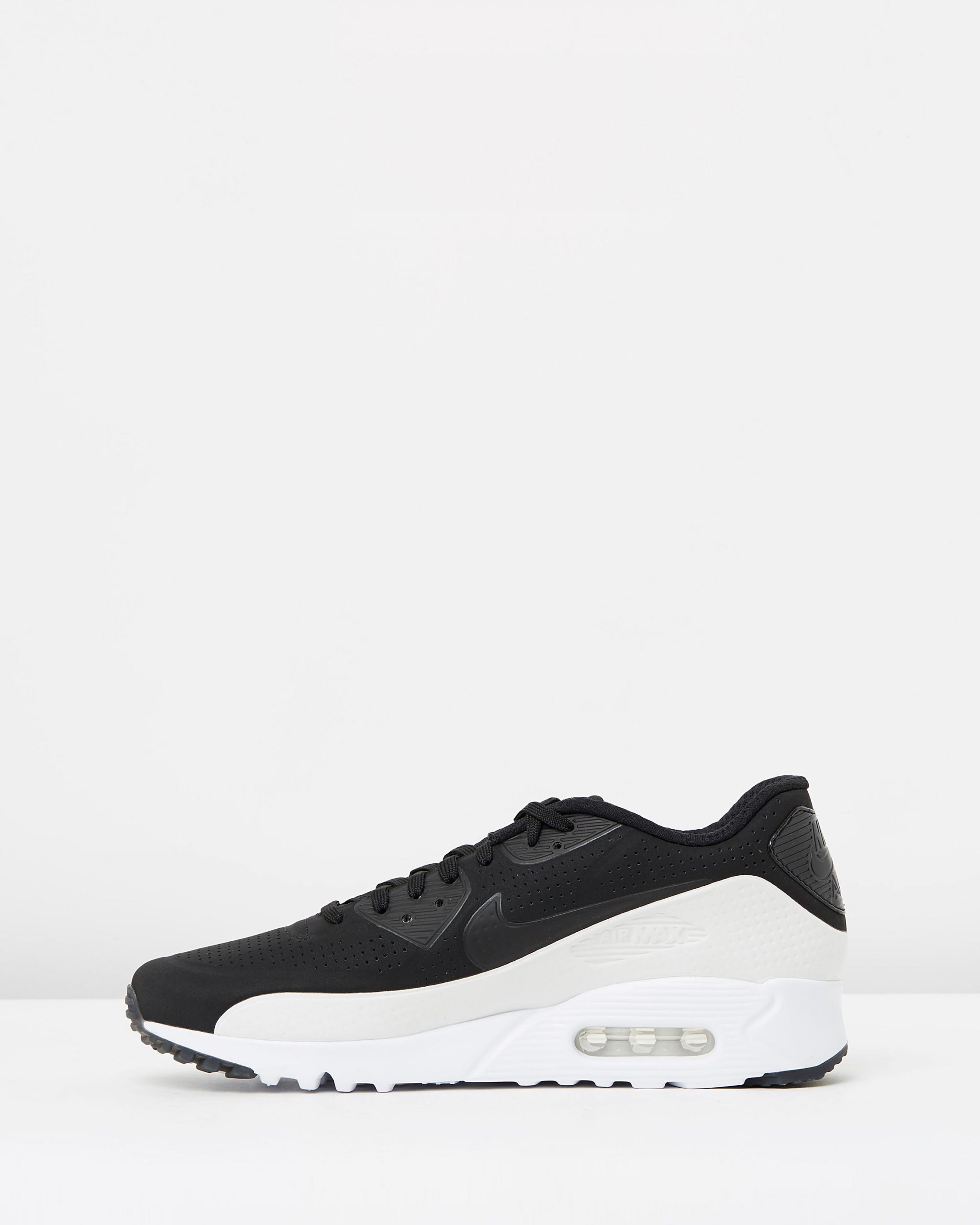 Nike Air Max 90 Ultra Moire Black White 95gallery Com