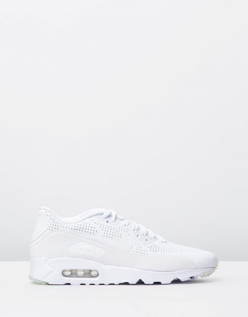 Nike Air Max 90 Ultra Moire White 1
