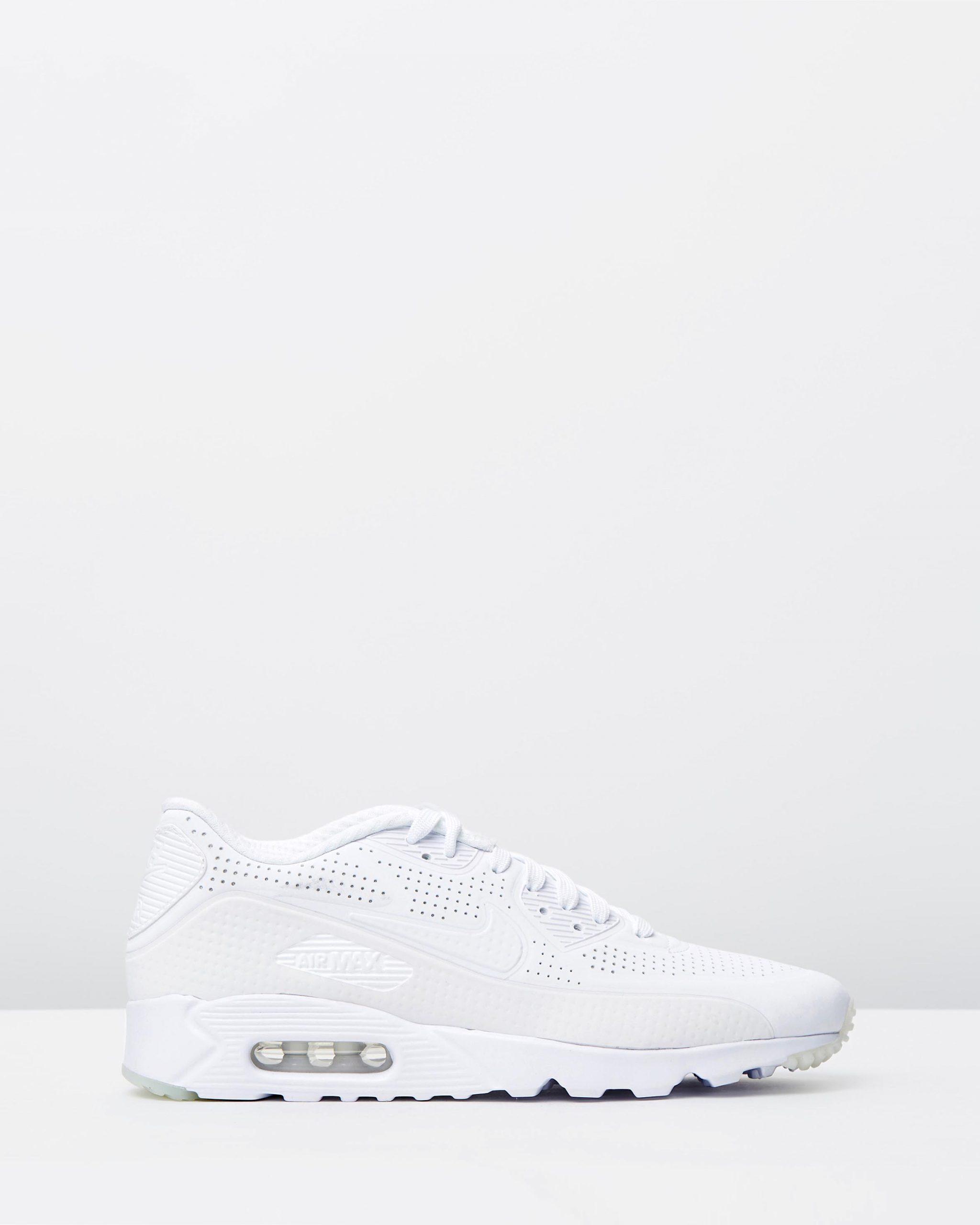 Nike Air Max 90 Ultra Moire White