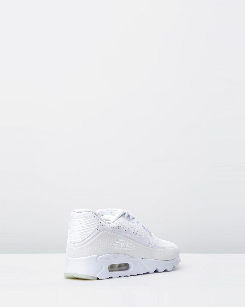 Nike Air Max 90 Ultra Moire White 2