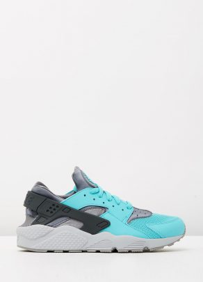 Nike Mens Air Huarache Beta Blue 1