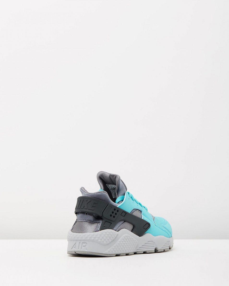 Nike Mens Air Huarache Beta Blue 2