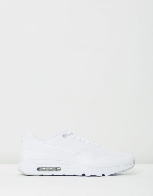 Nike Mens Air Max 1 Ultra Essential White 1