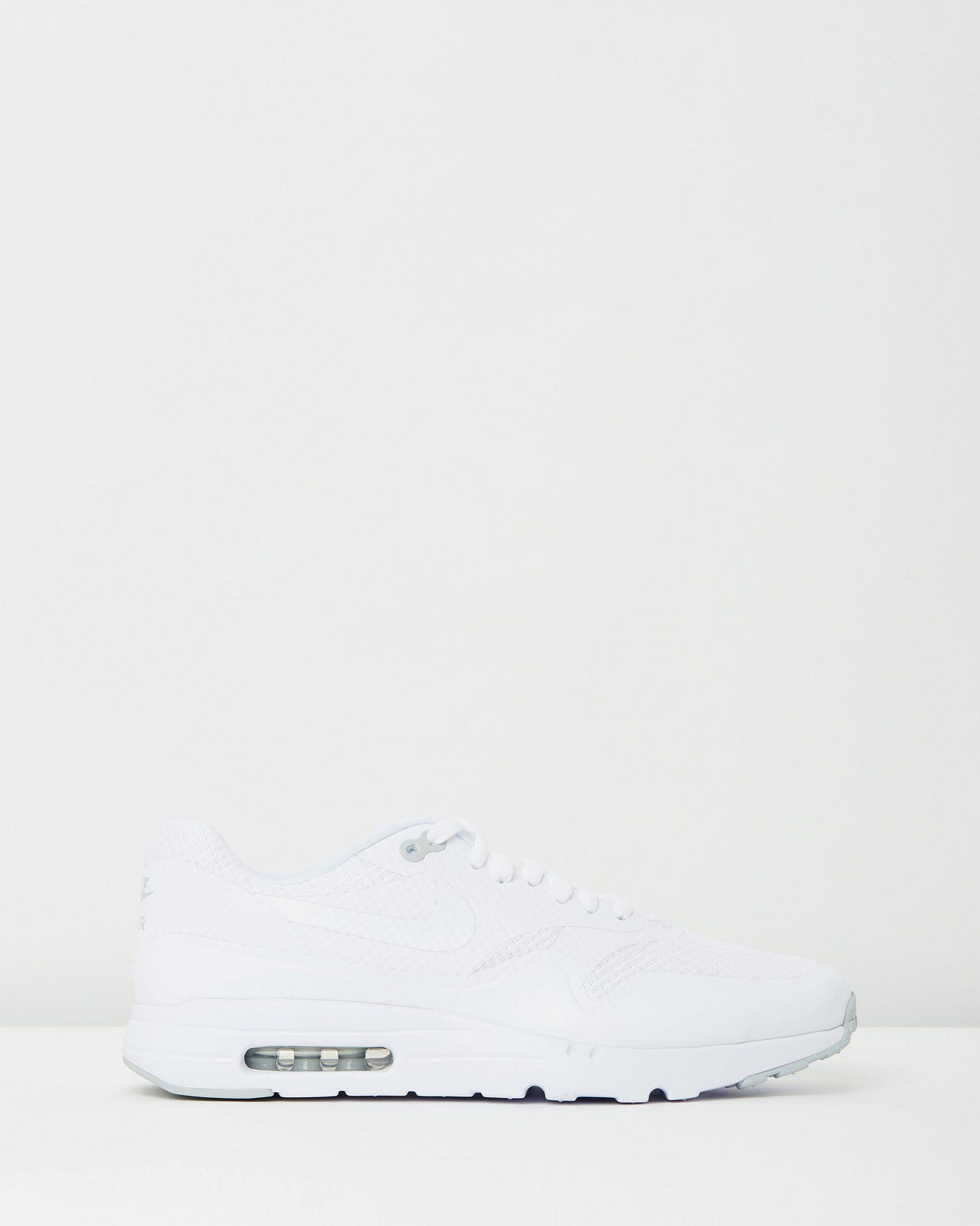 Nike Mens Air Max 1 Ultra Essential White
