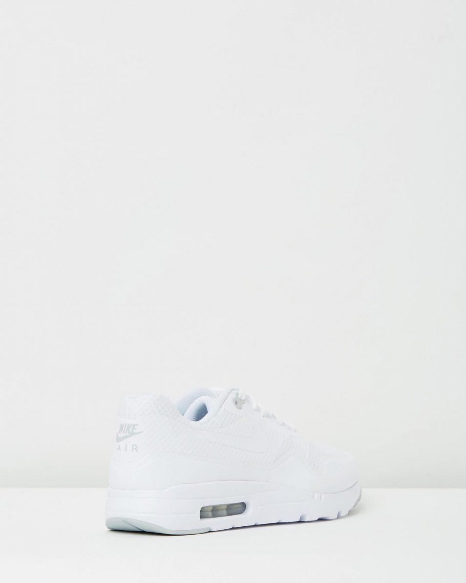 Nike Mens Air Max 1 Ultra Essential White 2