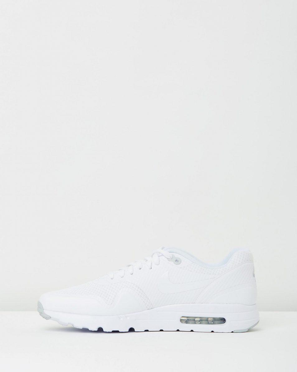 Nike Mens Air Max 1 Ultra Essential White 3