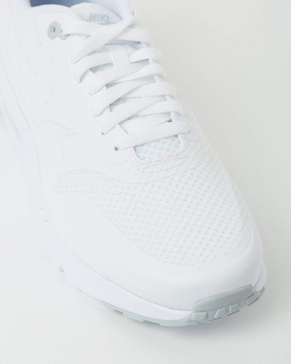 Nike Mens Air Max 1 Ultra Essential White 4