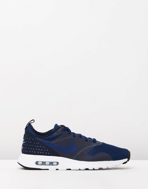 Nike Mens Air Max Tavas Coastal Blue Obsidian White 1