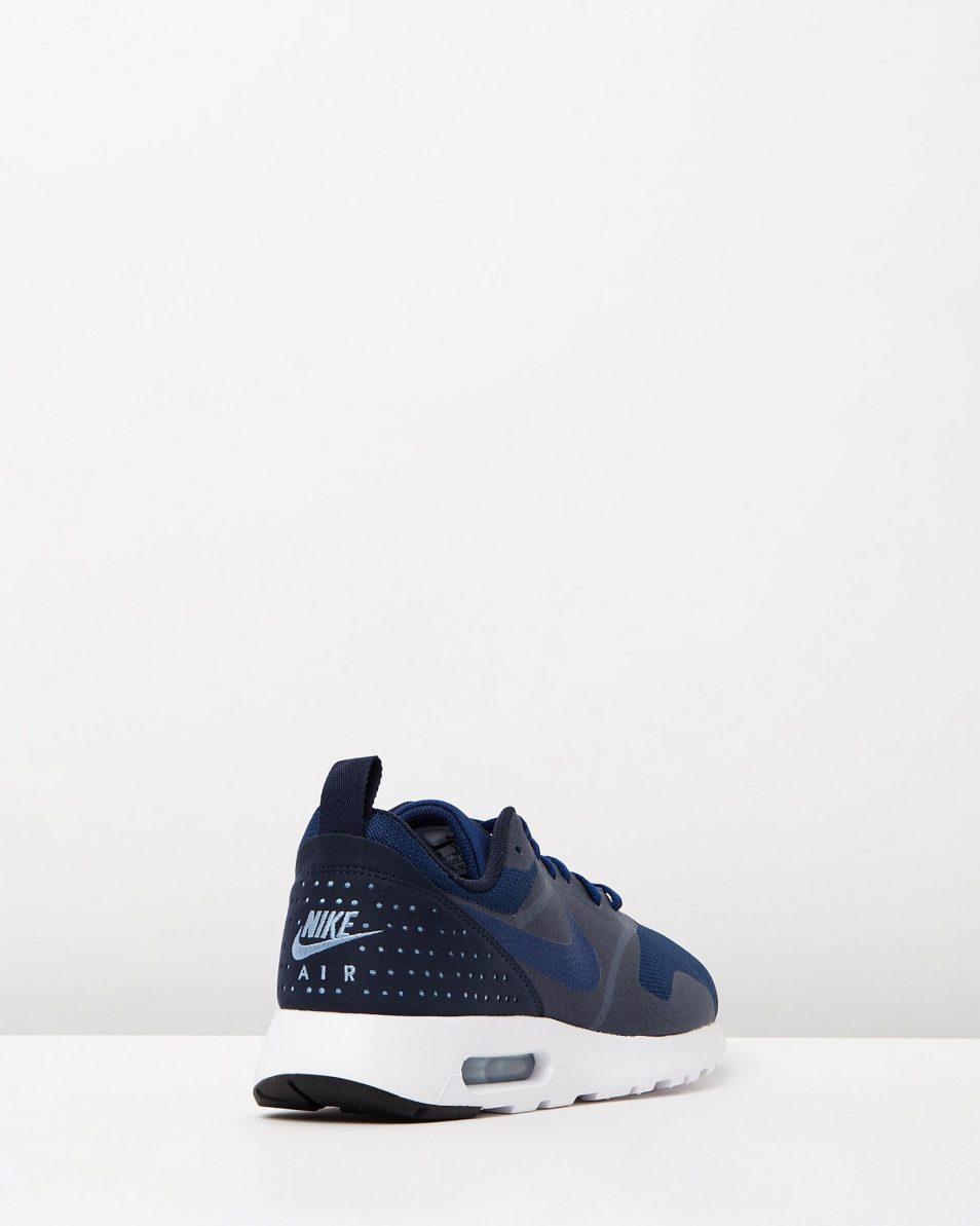 Nike Mens Air Max Tavas Coastal Blue Obsidian White 2