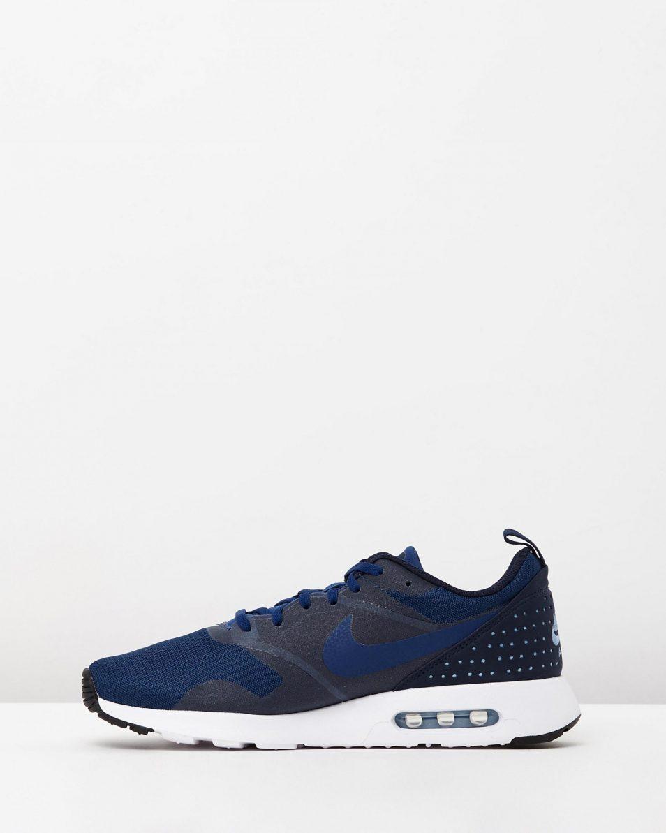Nike Mens Air Max Tavas Coastal Blue Obsidian White 3
