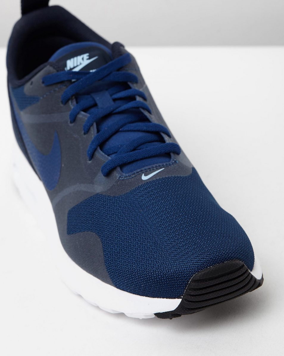 Nike Mens Air Max Tavas Coastal Blue Obsidian White 4