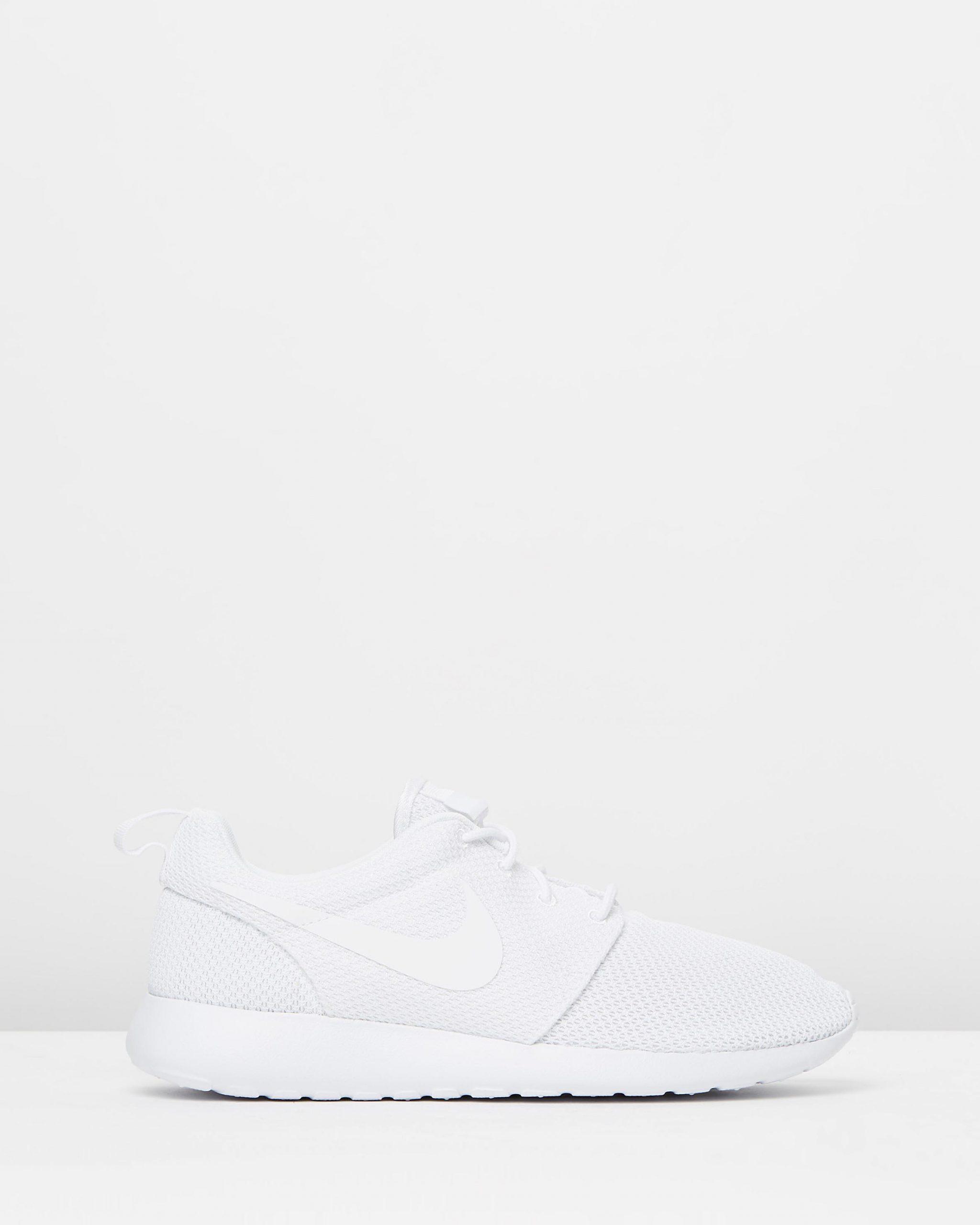Nike Mens Roshe One White
