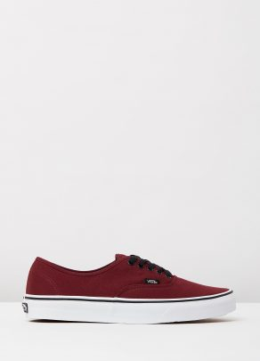 Vans Authentic Port Royale Mens Trainers 1